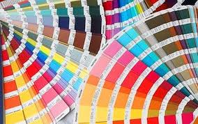 London Painter Decorators Colour Mixing