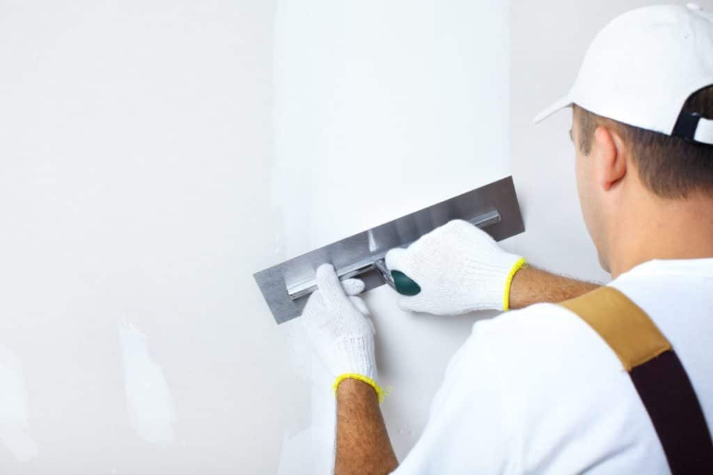 London Painter Decorators Plastering Service